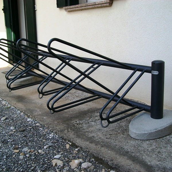 Portabiciclette Milano