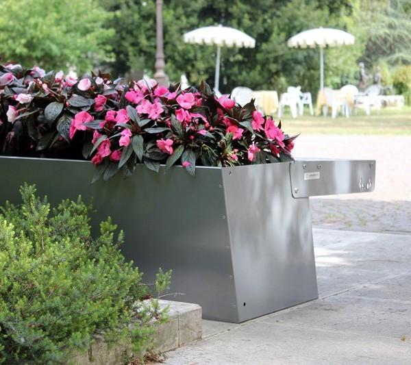 Panchina Eco Gardenia