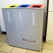 Eco-Green personalizzato.