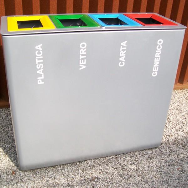 Eco-green 4 Silver