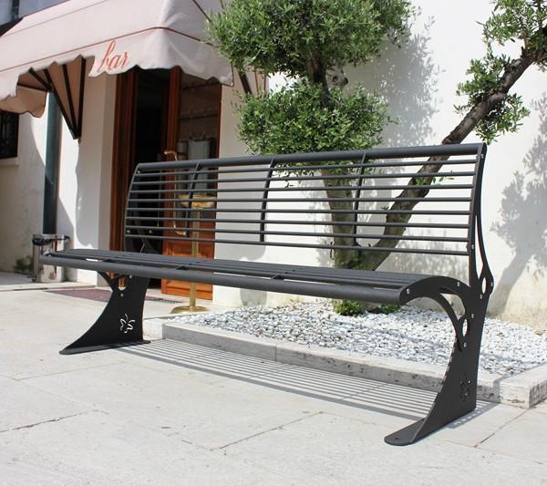Panchina Chiara