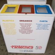 Pantecnica Eco-green 3
