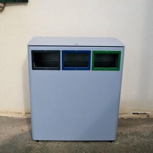 eco-green 3 esterno